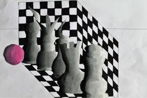 Parallelperspektive Jg7